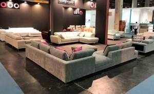 Sofá con diseño especial 2019, sofás personalizados, 19,21