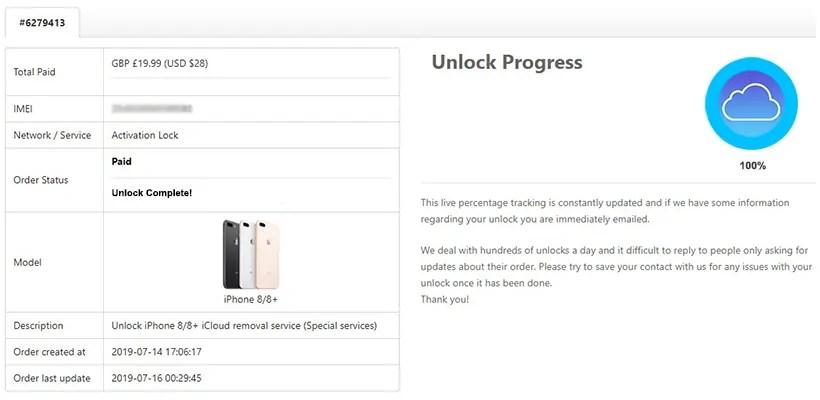 unlock complete doctorunlock
