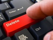 How to Delete Things From the Internet