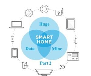 Smart Homes Are Huge Data Mines (Part II)
