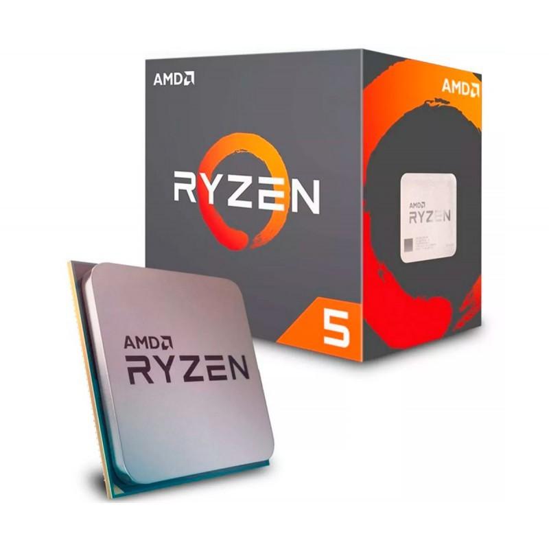 ➡CHOLLO PROCESADOR AMD RYZEN 5 3500X⬅