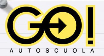 logo autoscuola GO