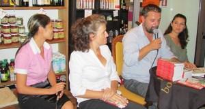 Simone Lenzi da J Librikafe