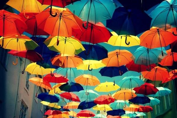"""M&VM: """"Creando sotto la pioggia"""""""