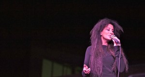 Sara Grimaldi SOUL 5ett in Banchisa