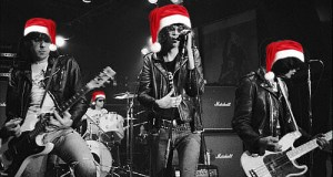 Santa Clous is Rocking to Town; Musica Dalla Cantina