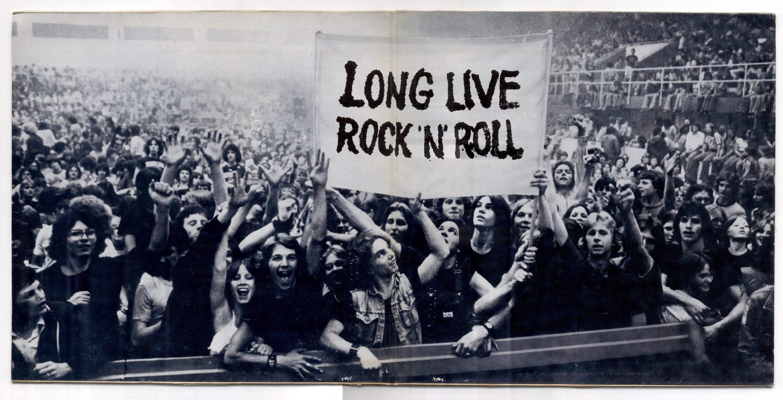 Moon Dog Rock n Roll Party!! Musica dalla Cantina