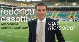Il Calcio Estero, con Federico Casotti!