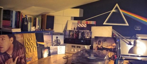 Happy Birthday Mr David Gilmour, Musica Dalla Cantina
