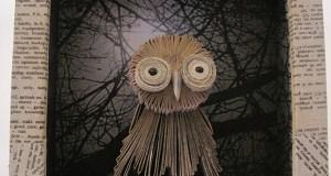 Bookworms… craft in biblioteca – Musical e Vecchi Merletti