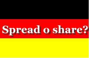 Spread o share? – Favorisca il telecomando