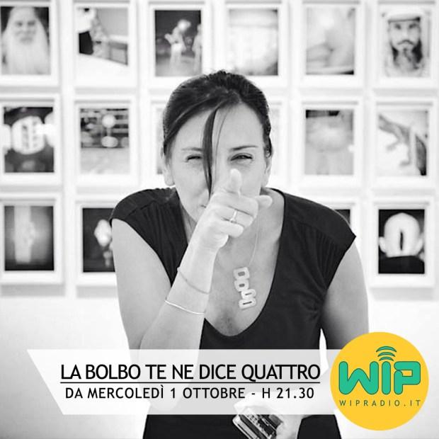 #nuovastagionewip bolbo
