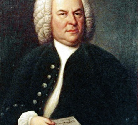 Bach – WiP Classic