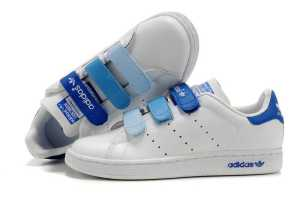 "Stan Smith ""Velcro"""