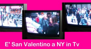 San Valentino in tv – Favorisca il telecomando