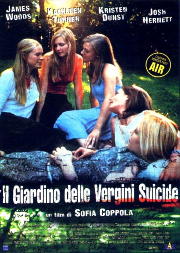 Il giardino delle vergini suicide wip radio - Il giardino delle vergini suicida streaming ...