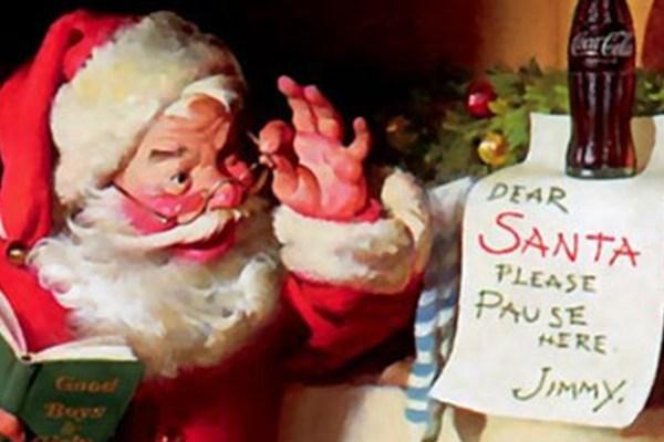 Il fantasma del Natale passato   Bollicine