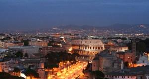 Roma capoccia…