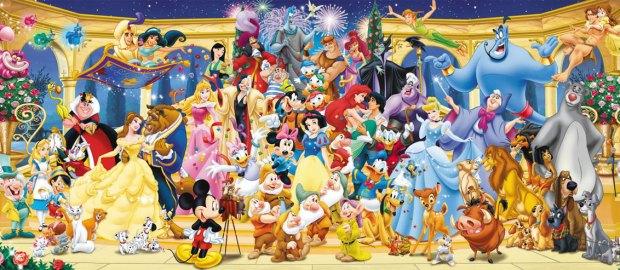 Nuovi film Disney e poi mercato Computer e poi le Nazionali…