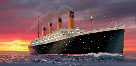 Titanic (e non solo…)