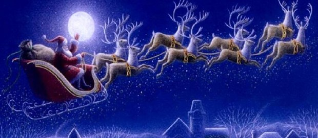 Buon Natale, buone Feste!