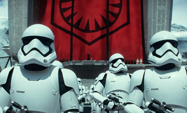 Star Wars, ma non solo…