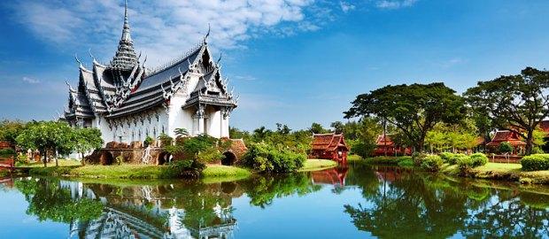 Thailandia: il paese del sorriso