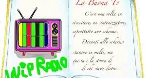 Canta che si passa… Decima puntata de La Buona Tv con Serena