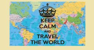 Perché viaggiare è così importante: il viaggio come medicina