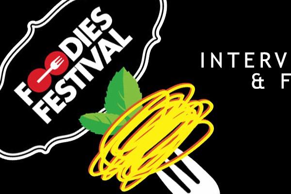 Foodies Festival Castiglioncello 2016