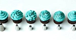 FROSTING: cosa è? Decoriamo i Cupcake