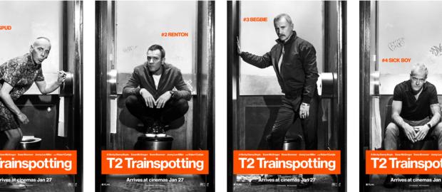 T2, Trainspotting: questa non è una recensione