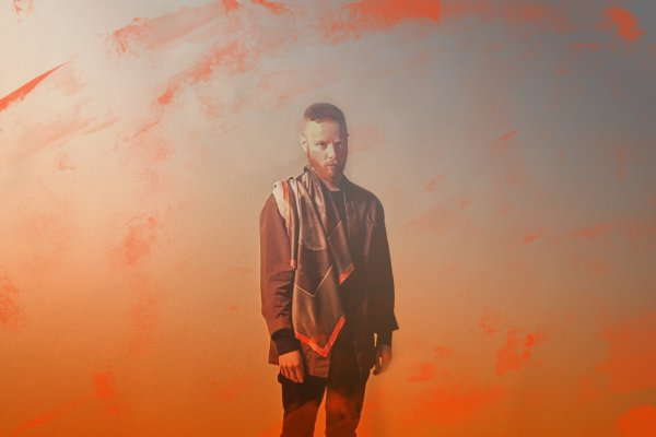 Forest Swords – Compassion