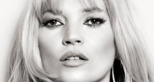 Kate Moss : la supermodella dall'animo rock