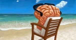 Cervello: come mandarlo in vacanza
