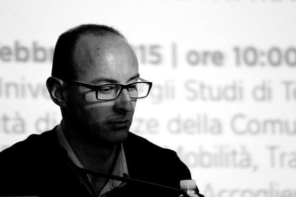 """WorkShop a """"My Camera Vada"""": intervista ad Antonio Ficai"""