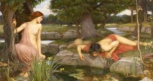 Narciso: dalla mitologia greca alla mania dei selfie