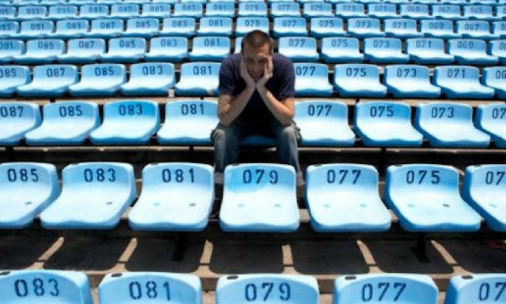 """Nazionale, cronaca di una eliminazione annunciata. Ma dal basket al tennis è """"crisi"""" nello sport"""