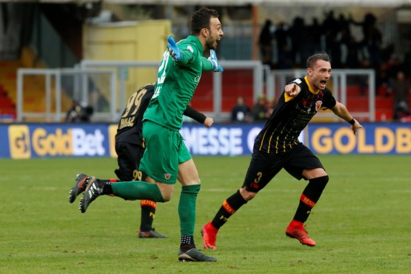 Calcio, dal Benevento all'Islanda: quando Davide batte Golia