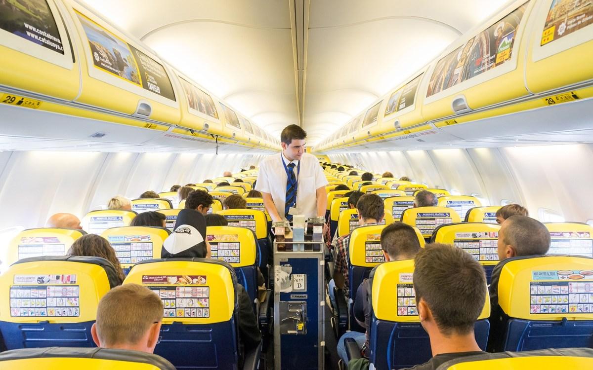 Essere cabin crew di Ryanair, tra miti e leggende - Volume II