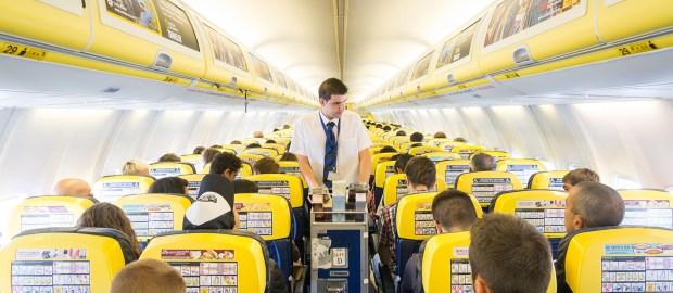 Essere cabin crew di Ryanair, tra miti e leggende – Volume II