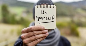 La libertà di essere se stessi. Il diritto di fallire