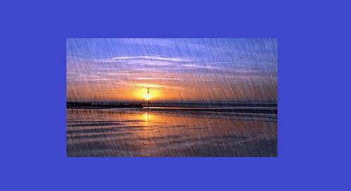 Quando piove anche con il sole, il disturbo affettivo stagionale