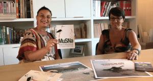 MuSNa: il nuovo Museo di Storia Naturale a Rosignano Marittimo