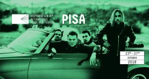 Arriva Seeyousound a Pisa, dal 23 al 27 ottobre!