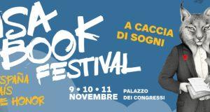 """Pisa Book Festival, Recensione: """"All You Seed is love"""", Franco Sacchetti"""