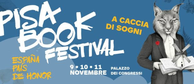 "Pisa Book Festival, Recensione: ""All You Seed is love"", Franco Sacchetti"