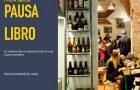 """Pausa Libro"" tra vino e sapere"