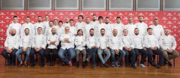 Vincitori e vinti della Guida Michelin 2019, la Biennale Enogastronomica a Firenze