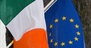 Irlanda 2018 e Brexit, British siete nella caccona.